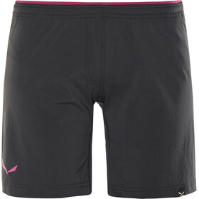 SALEWA Pedroc DST Shorts Damen black out